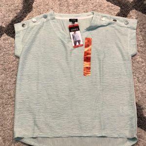 Jones women's shirt size M